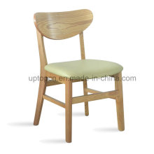 Armless Wooden Cafe Dining Chair for Restaurant (SP-EC481)