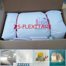 tanque flexible desechable