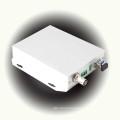 HDSDI para conversor de fibra de conversão não comprimido 1080P 1 CH SDI