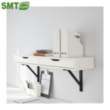 Modern simple style wood computer desk