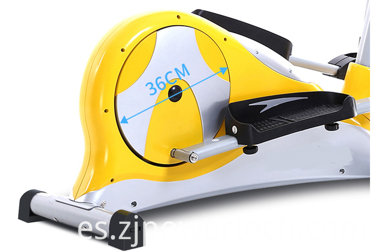 Automatic Cycle exercise bike