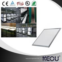 Супер тонкий светодиодные панели 1х2 1х4 2х2 2х4 Потолочный светильник