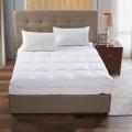 luxury feather mattress topper high star hotel choice