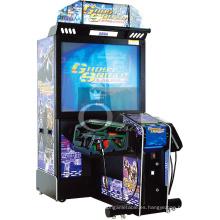 Arcade máquina de juego, Arcade Shooting Machine (Ghost Squad)