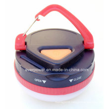 Mini Campinng Lantern with magnet Base, 3xaaa (CL-1020)
