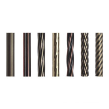 Sepecial Shape Decoration Rods