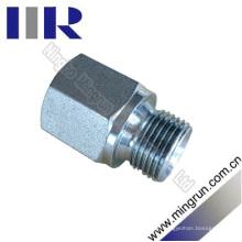Conector hidráulico do tubo hidráulico fêmea do adaptador de Bsp (5ZB)