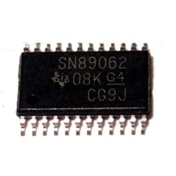 power ic TSSOP24 IC SN89062 SN89062PWPR