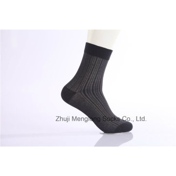 Men Cotton Dress Socks Business Socks Everyday Socks