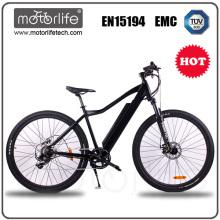 MOTORLIFE / OEM-Marke 2018 Neues 48V 500W elektrisches Fahrrad