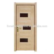Inter Melamine Wood Door