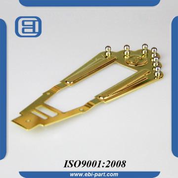 Qualität Golden Bridge Tailpiece Gitarre Teile