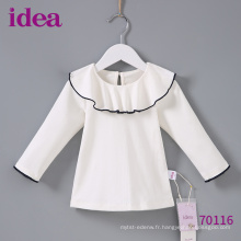 70116 Chemise de coton New Style Girl