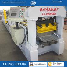 Rollenformmaschine für Stehfalzdach mit CE