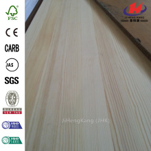Thailand sapin Butt Joint Board