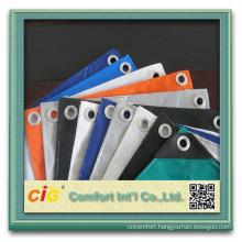 China PE/PVC/PU Tarpaulin Factory For Truck/Boat/Tent Cover