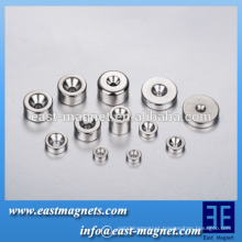 high quality permanent magnet cock ring
