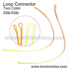 Popular High Quality Loop Connector Fly Fishing Line