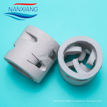 industrial ceramic pall ring