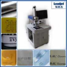 Impresora láser de CO2 no metálica Leadjet para bolsas de plástico