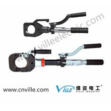Гидравлический резак для кабеля