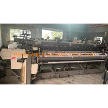 Rifa 280cm Rapier Loom Model Rfrl20 Year 2012 with Gt405 Dobby for Sale Cheap Price Textile Loom