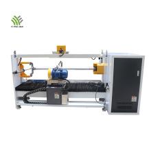 Auto roll cutting machine vinyl roll cutting machine