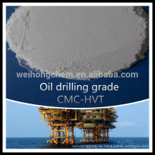 Grado técnico Baja viscosidad Carboximetilcelulosa CMC 65%