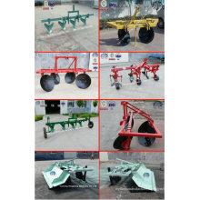 Machine à banderoler les semis de tracteur dans les équipements agricoles