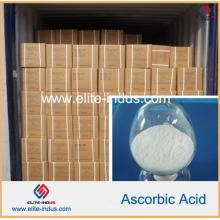 CAS: 50-81-7 Conservante de alimentos com ácido ascórbico