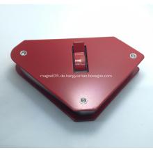 Neodym-Magnet-Klemmhalter mit Schalter
