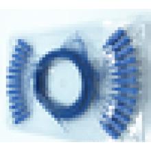 62,5 / 125 Multimode SC APC / UPC Pigtail 0,9 mm, om3 sc fibre optique pigtail à bas prix
