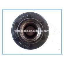Radnabe - PCD139.7mm Radnabe mit 6 Bolzen 1 / 2-20UNF für Anhänger