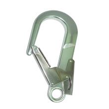 A7311 CE Alumínio de segurança dobradiça Forged Snap Hook