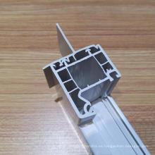 Perfiles de borde de marco para marco de 60 mm
