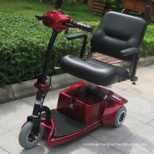 Low Duty 3 Wheels Electric Mobility Handicapped Scooter (DL24250-1)