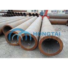 Tube de chaudière en acier inoxydable standard japonais (JIS G3456, JIS G G3461, JIS G3462)