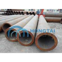 Japanese Standard Alloy Steel Boiler Tube (JIS G3456, JIS G G3461, JIS G3462)