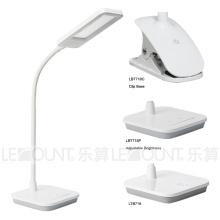 LED-Panel-Licht Tischlampe mit 3 Stufen Dimmen (LTB718P)