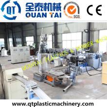 Máquina de Granulação de Flocos HDPE