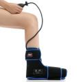 Knöchel-Kältetherapie-Kompressionswickel mit Luftpumpe