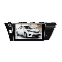 Andriod Car DVD Player for Toyota Carola (HD1043)