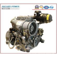 Deutz Air Cooled 3 Cylinder 912 Diesel Cylinder
