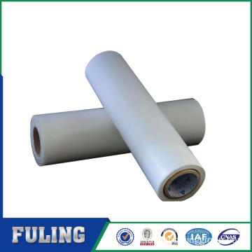 مصنع Bopet Stretch Plastic Wrap Film Rolls