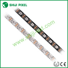 Flexible DC12V 5050 SMD Digital RGB Pixel LED tira de luz