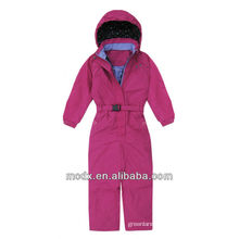 ski jackets for children with warm feel