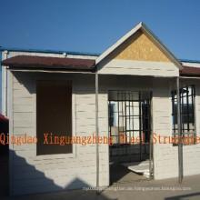 Light Steel Villa, Modulare Villa (MV-10)