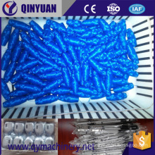 100% polyester made in china factory 60/2 cotton and 150/1schiffli cocoon bobbins thread
