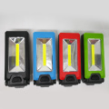COB Fashion Design plegable LED Cob Work Light