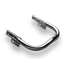 High Precision Custom Stainless Steel Bending Tube